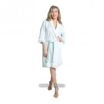 Халат женский банный