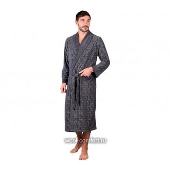 Халат мужской бамбуковый
